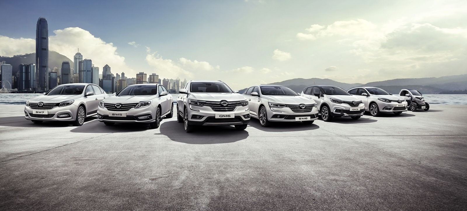 Renault Samsung Motors | LinkedIn
