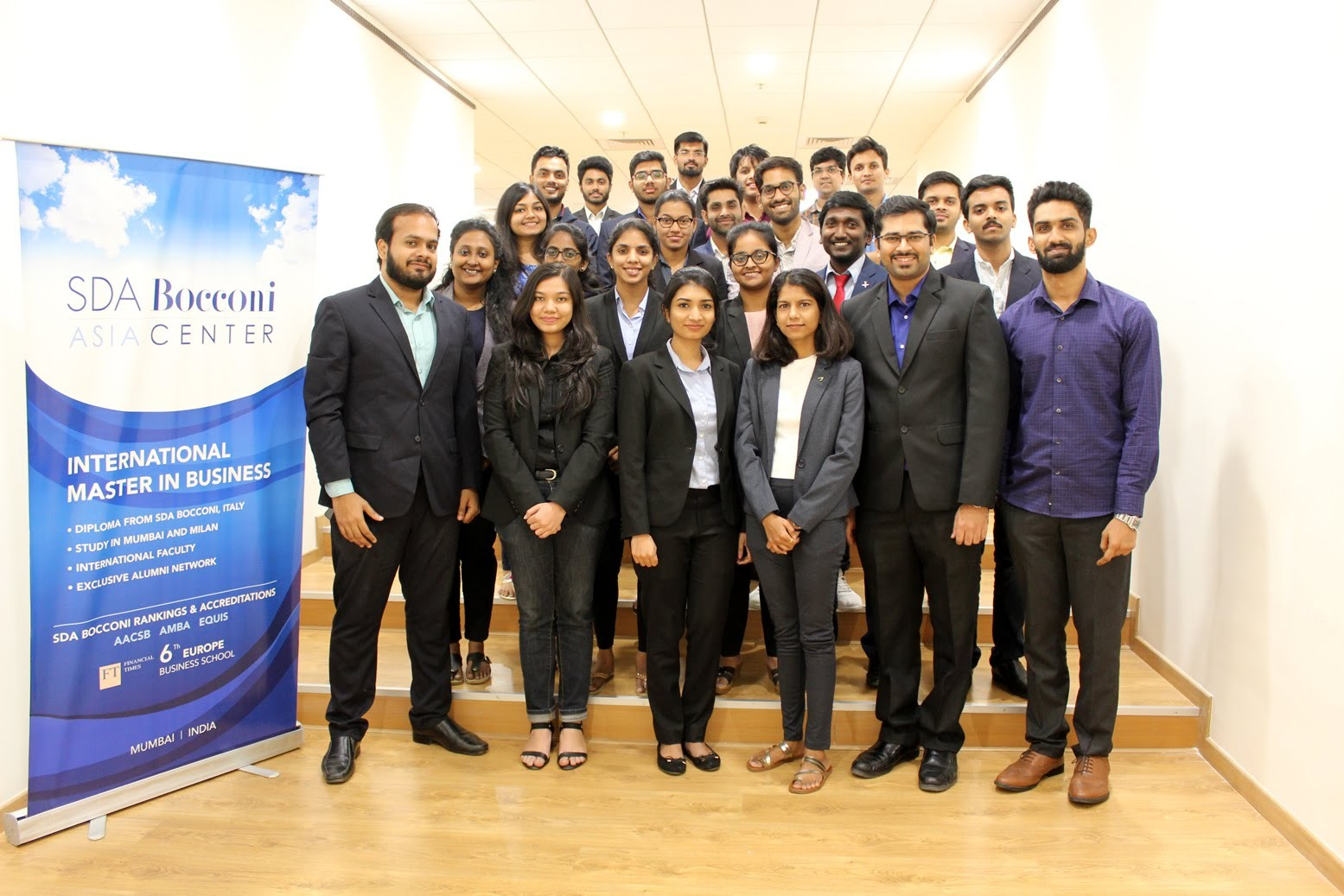 Image result for sda bocconi asia center
