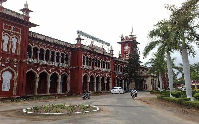 Tamil Nadu Agricultural University | LinkedIn