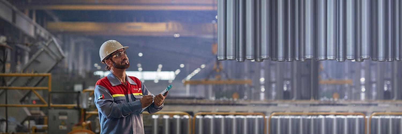 Emirates Global Aluminium (EGA ): Jobs | LinkedIn
