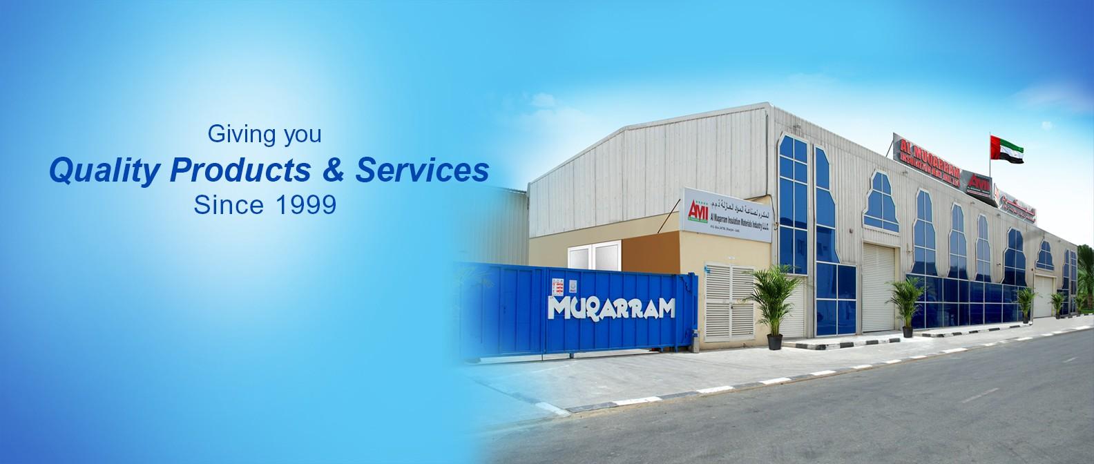 Al Muqarram Industry L L C    LinkedIn