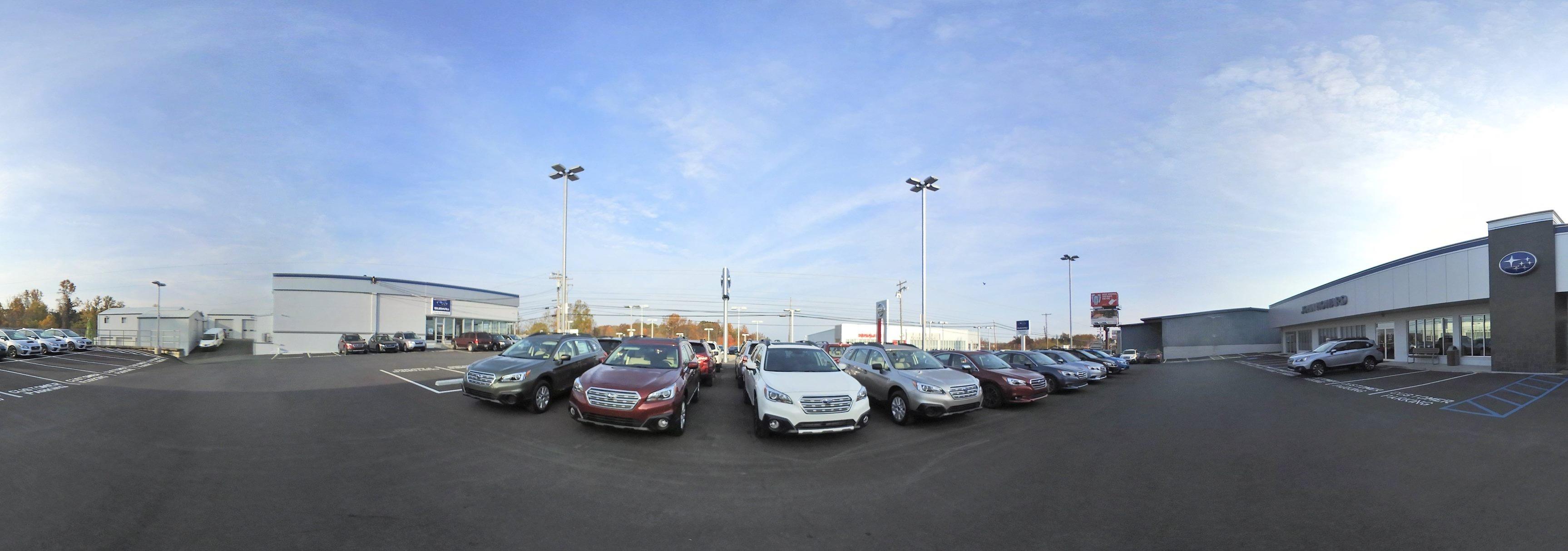 John Howard Motors cover image