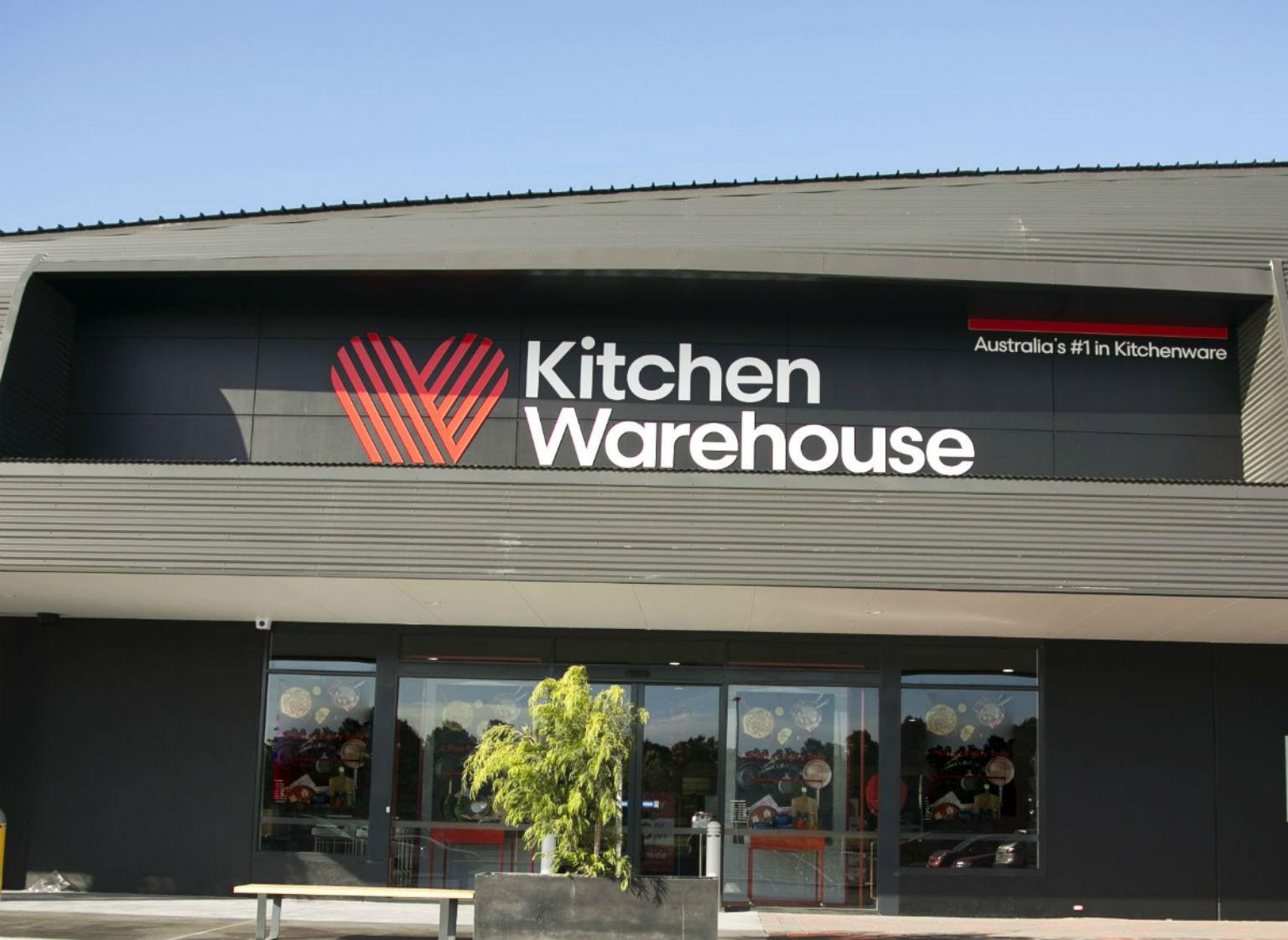 Kitchen warehouse australia cover image