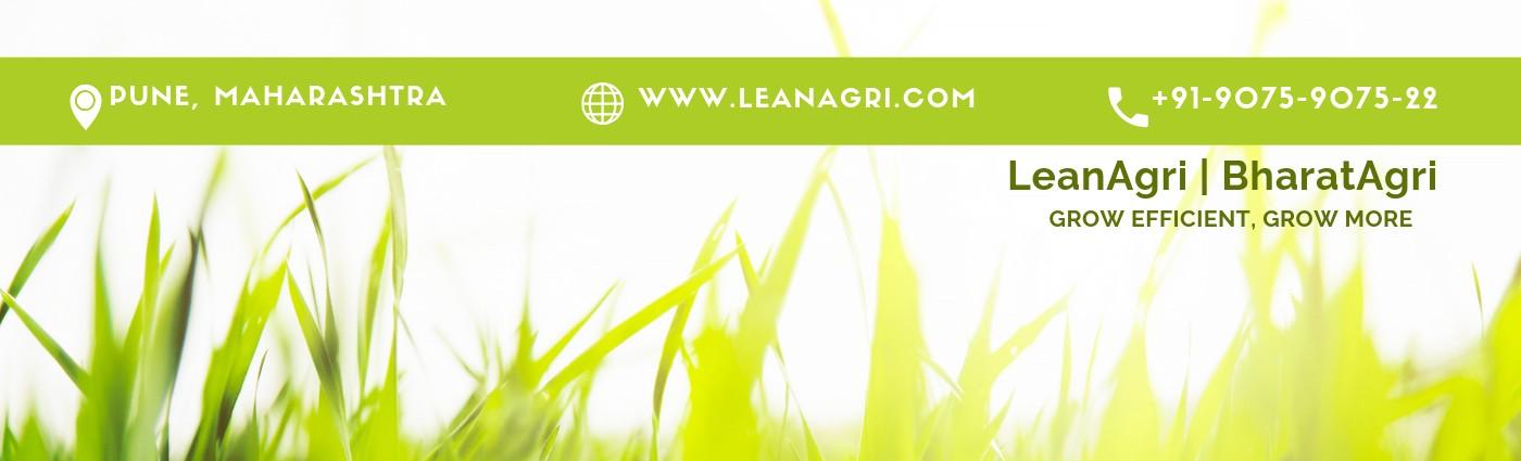 LeanAgri   LinkedIn