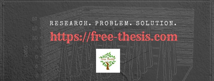 free-thesis com | LinkedIn