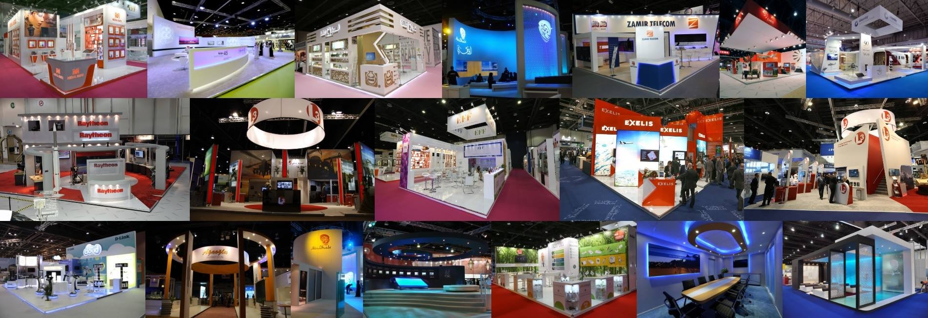 D Exhibition Jobs In Dubai : Milestone exhibition l.l.c. linkedin