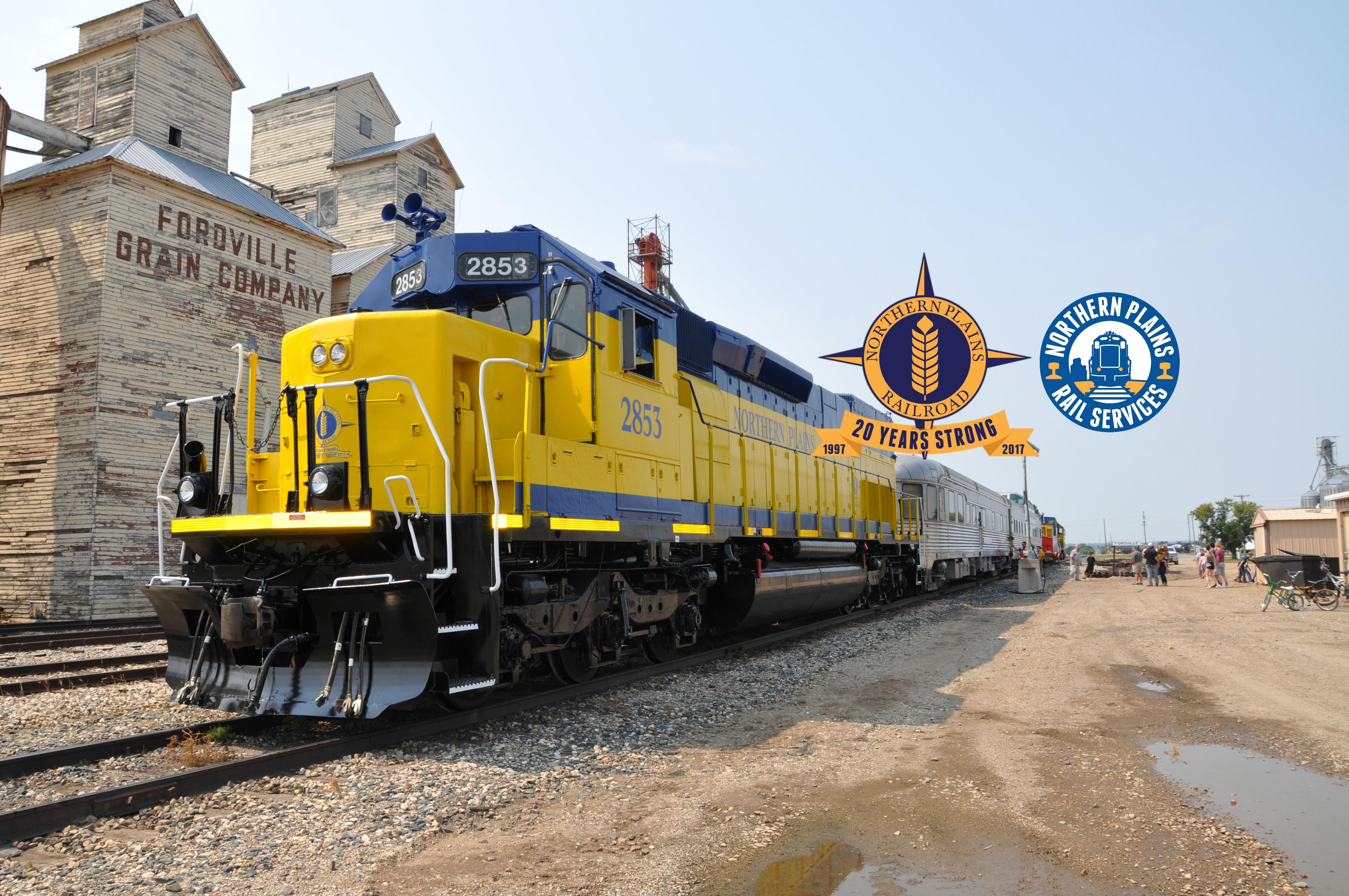 Northern Plains Railroad & Rail Services | LinkedIn