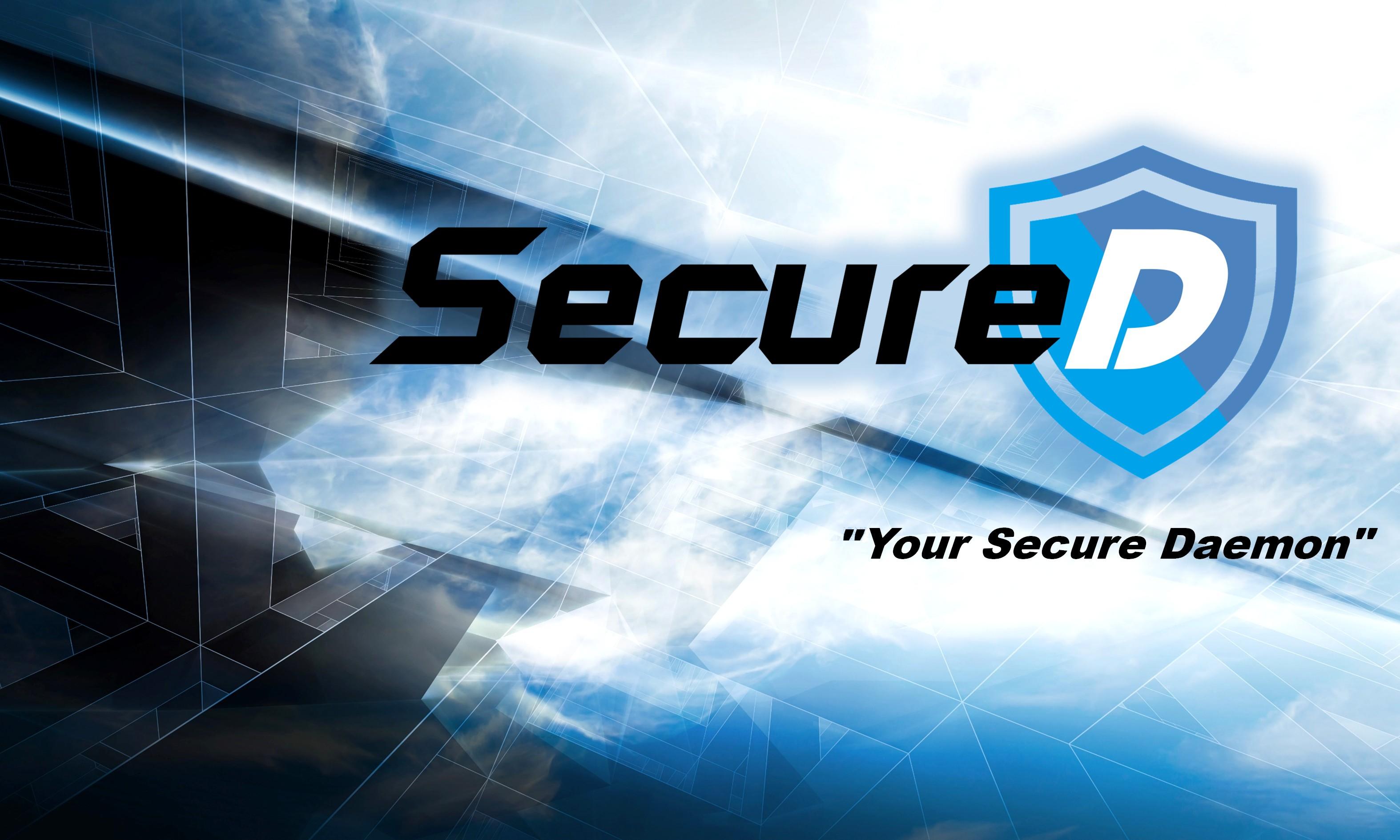 Secure D | LinkedIn