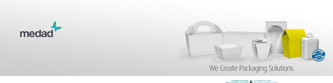 Medad Printing & Packaging L L C, Sharjah , UAE    LinkedIn