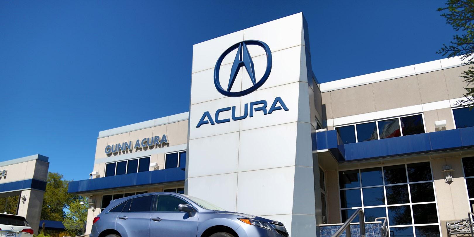 Gunn Acura Linkedin
