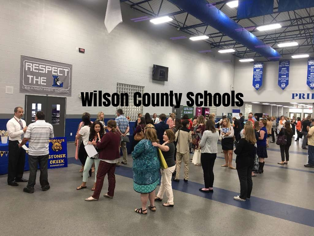 Wilson County Schools | LinkedIn