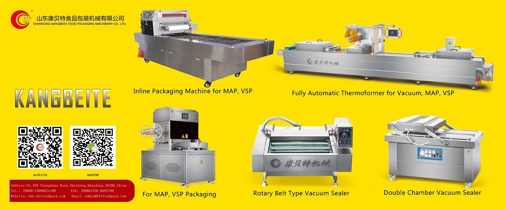 Shandong Kangbeite Food Packaging Machinery Co , Ltd  | LinkedIn