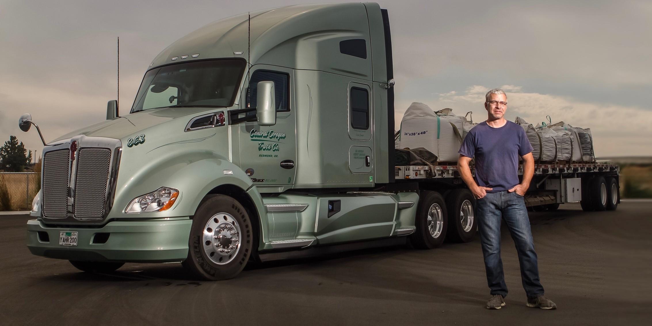 Central Oregon Truck Company | LinkedIn