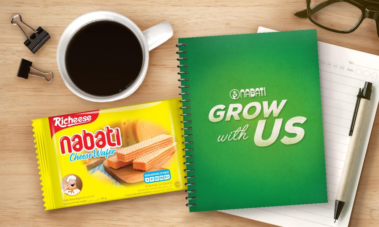 Nabati Group Linkedin