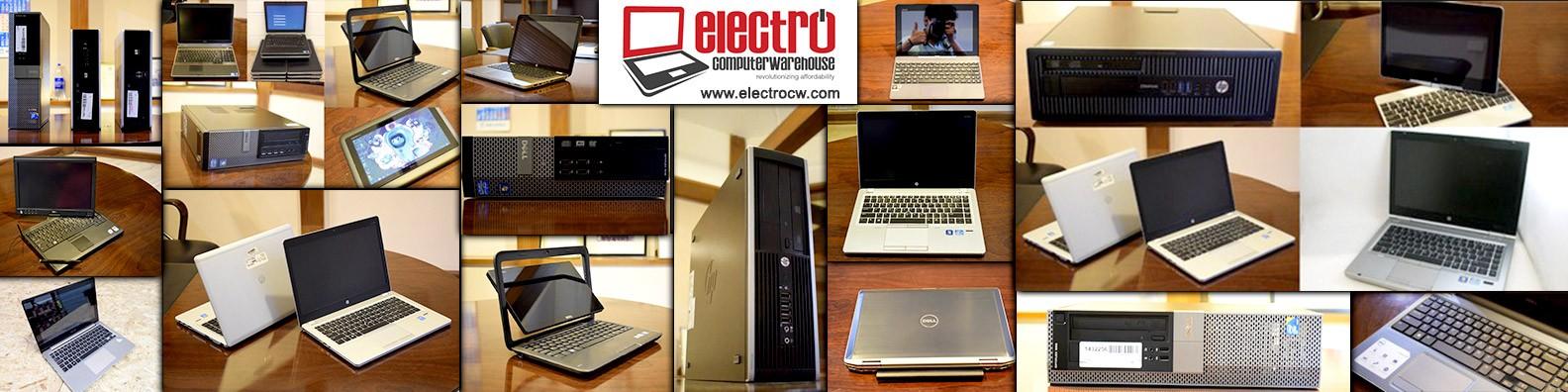 Electro Computer Warehouse - Electro Inc    LinkedIn