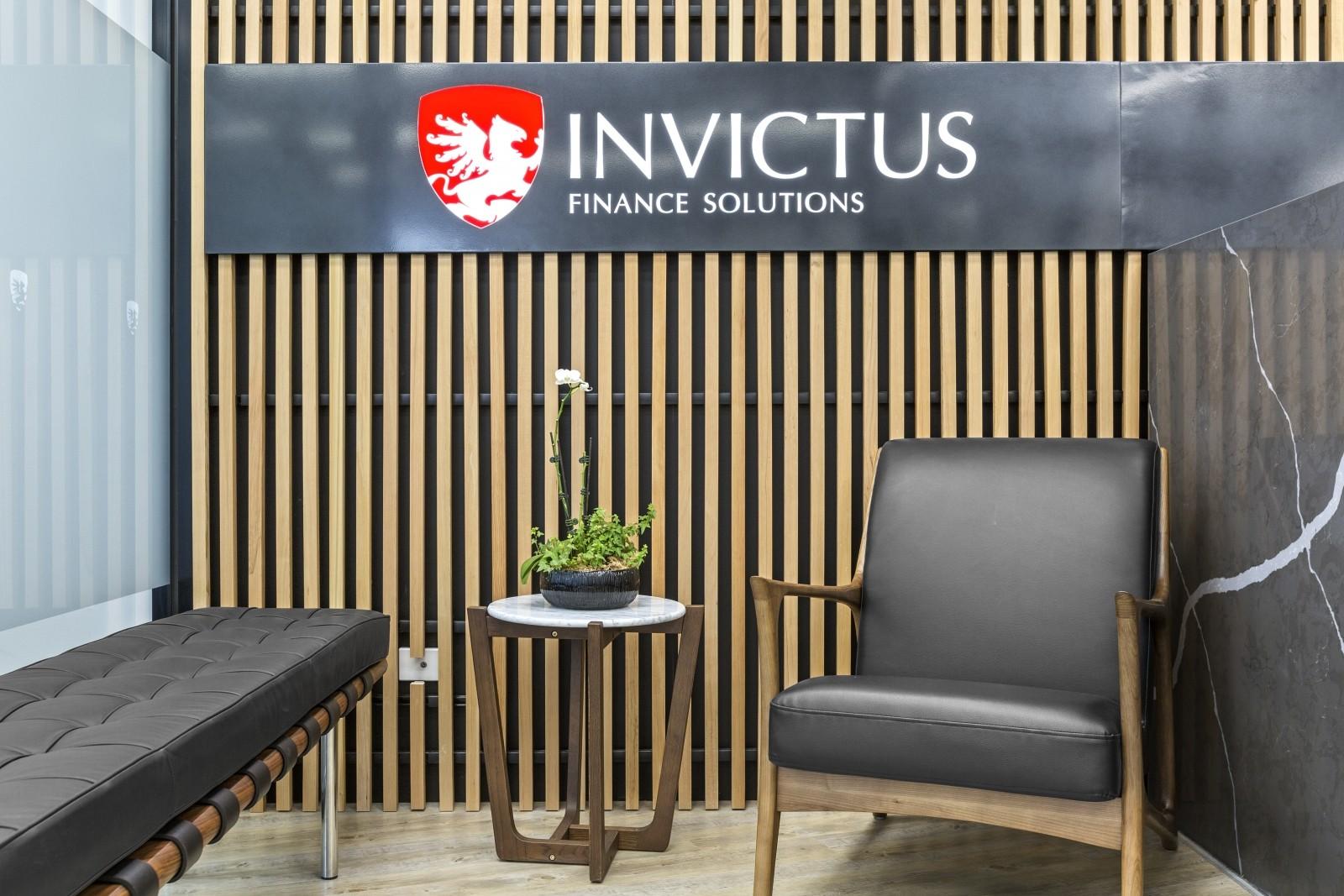 Invictus Finance Solutions   LinkedIn