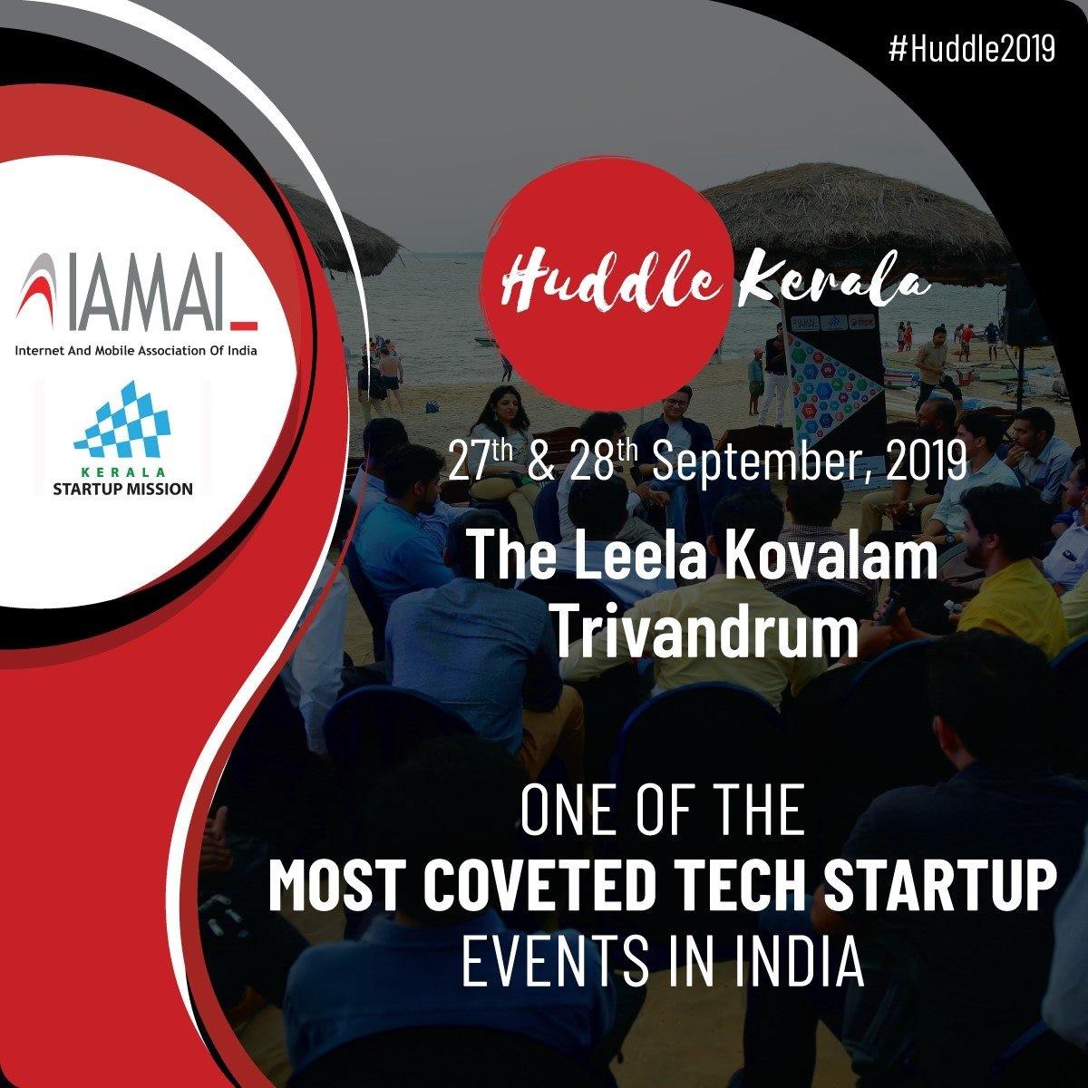 IAMAI Startup Foundation | LinkedIn
