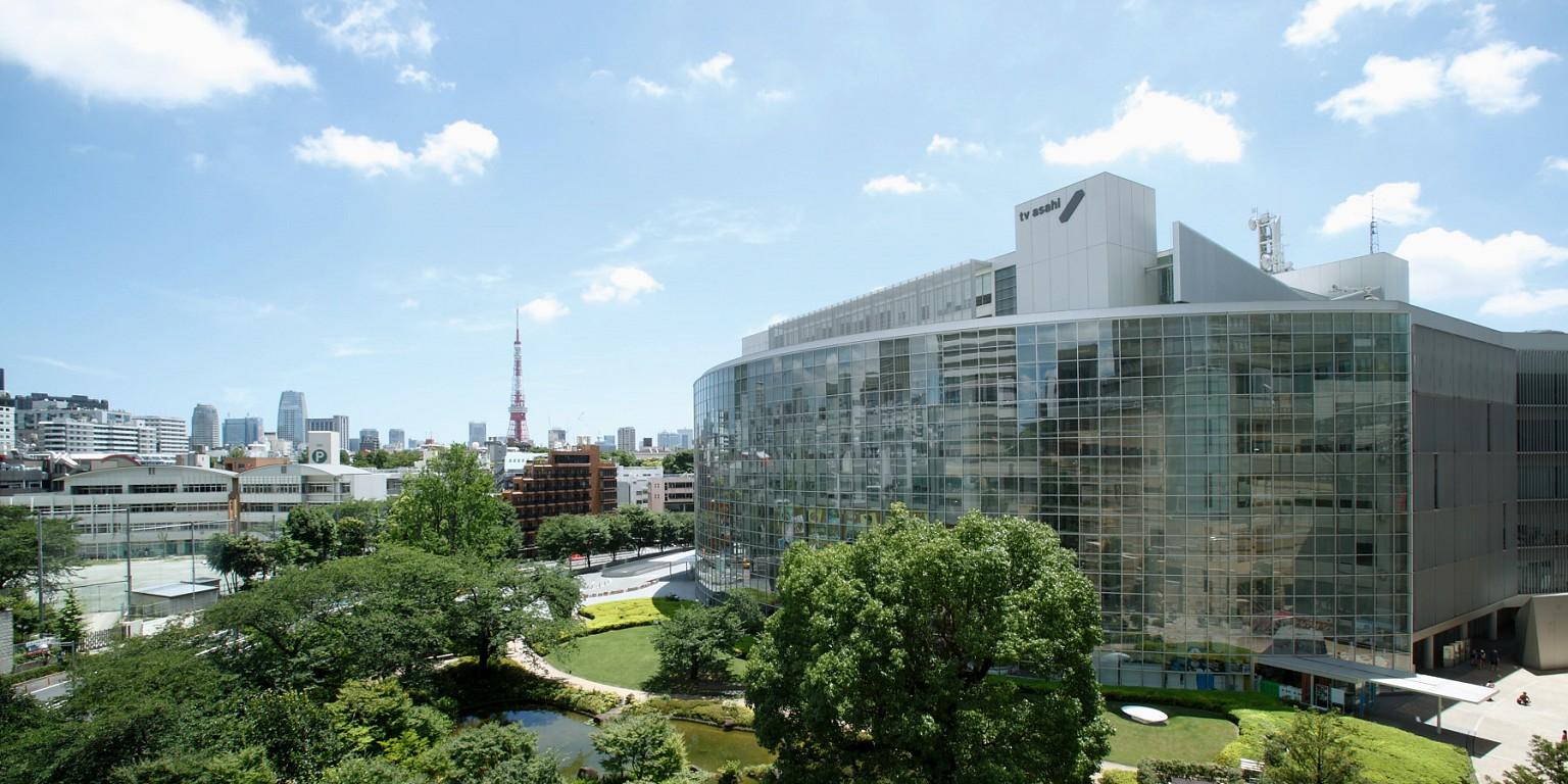 TV Asahi | LinkedIn
