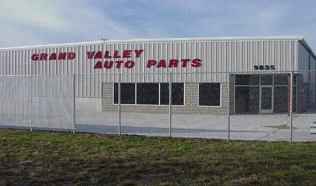 Grand Valley Auto >> Grand Valley Auto Parts Inc Linkedin