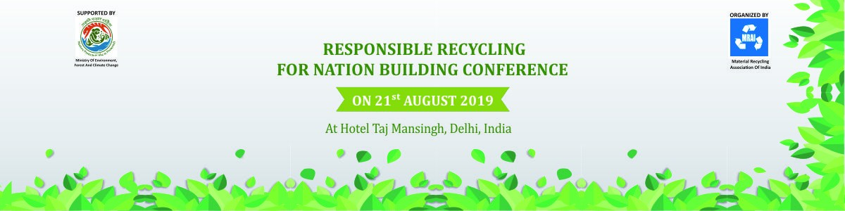 Material Recycling Association of India | LinkedIn
