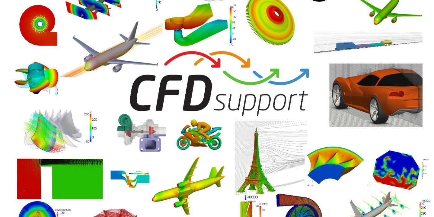CFD SUPPORT | LinkedIn