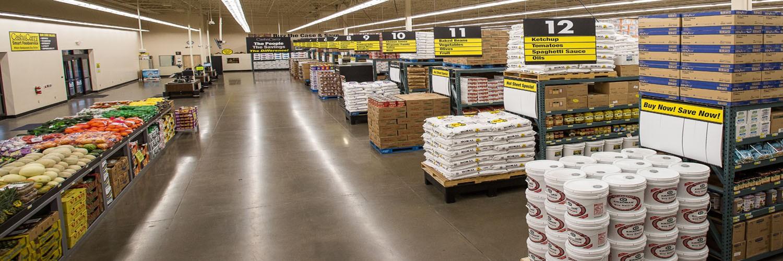 Smart Foodservice Warehouse Stores | LinkedIn