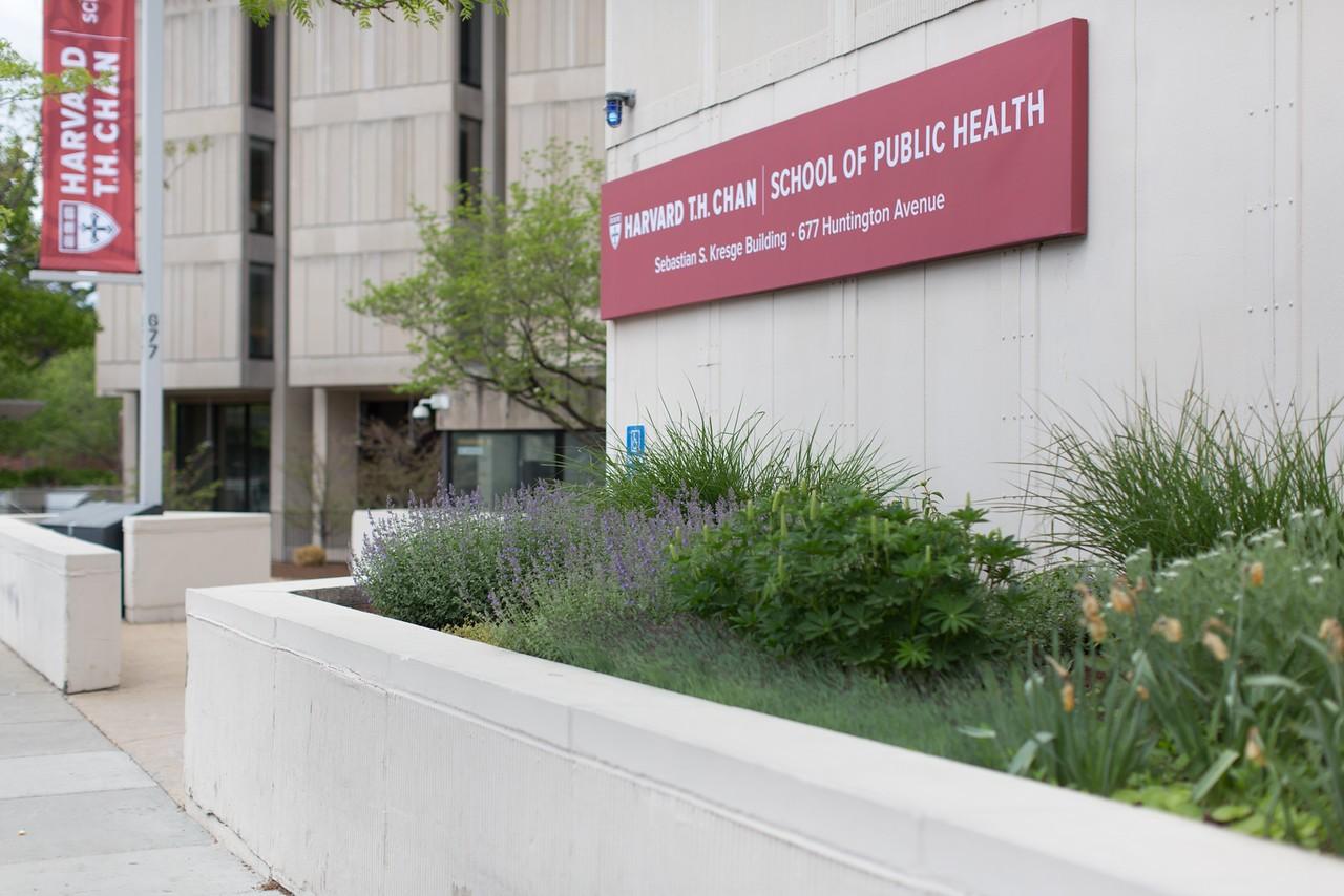 Sekolah kesehatan masyarakat terbaik dunia