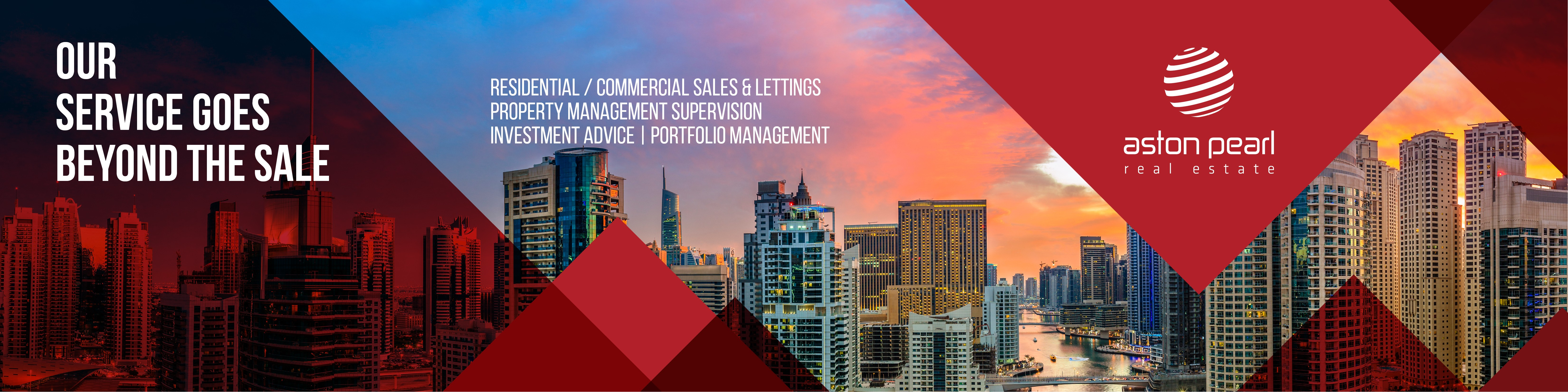 Aston Pearl Real Estate Broker | LinkedIn