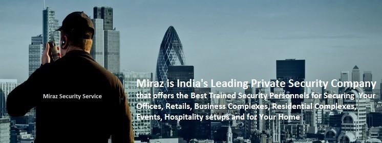 Miraz Securitas Pvt Ltd | LinkedIn