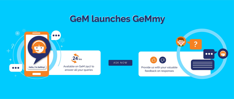 Government e Marketplace (GeM)   LinkedIn