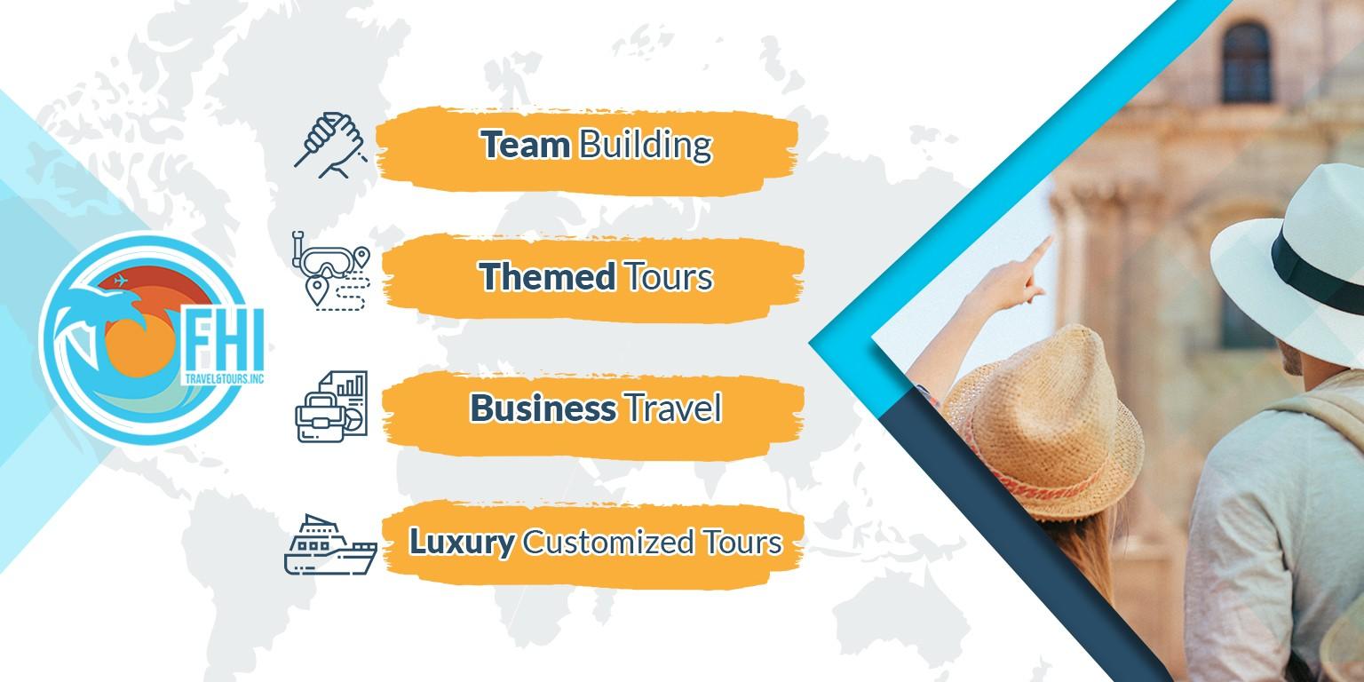 Fhi Travel And Tours Inc Linkedin