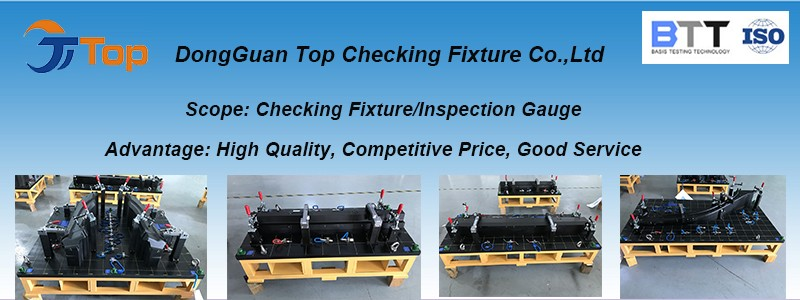 Checking Fixture for automotive parts | LinkedIn