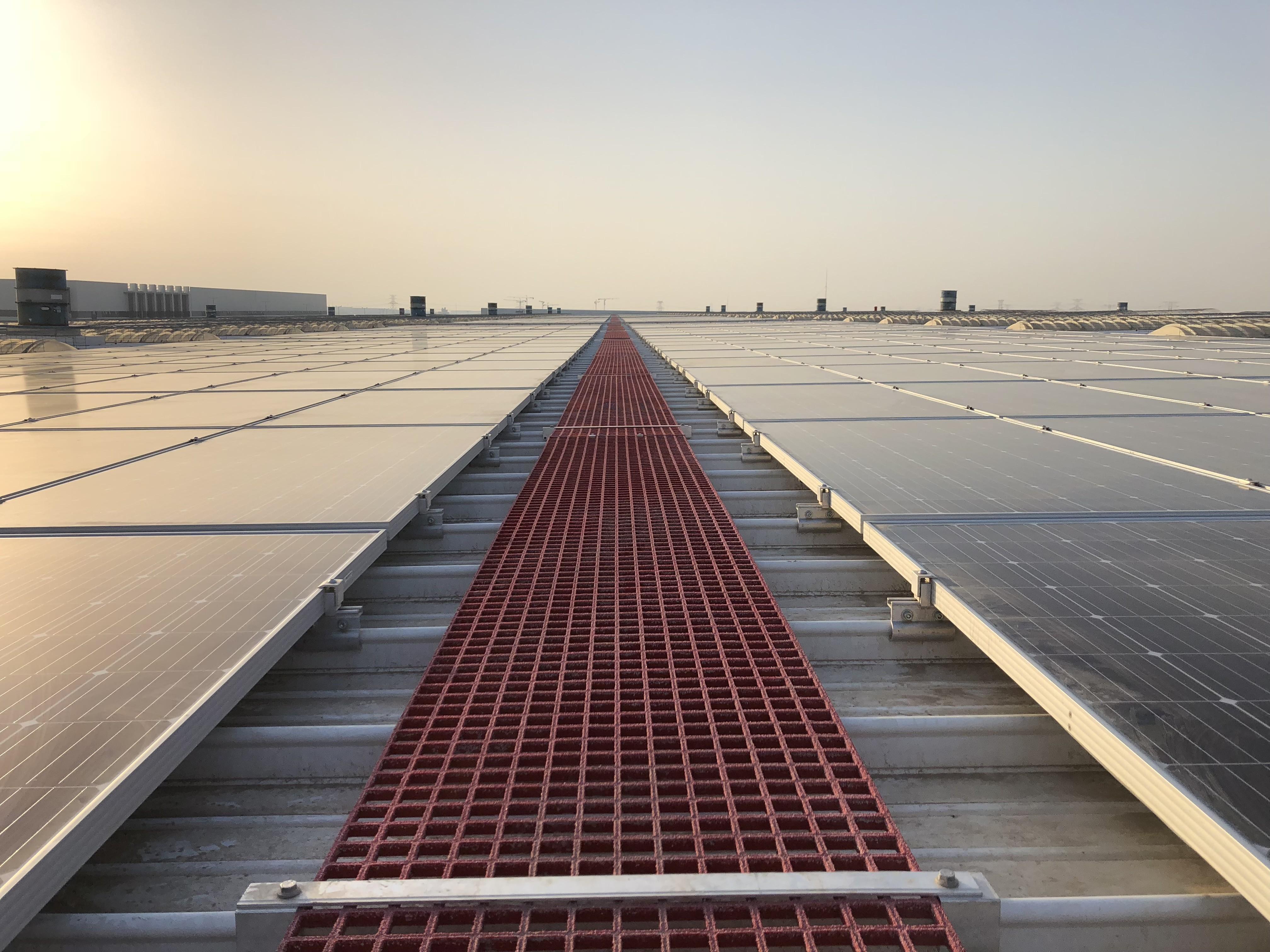 IMG Solar | LinkedIn