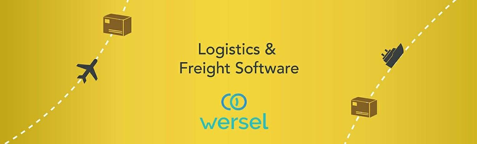 Wersel Logistics Management Software | LinkedIn