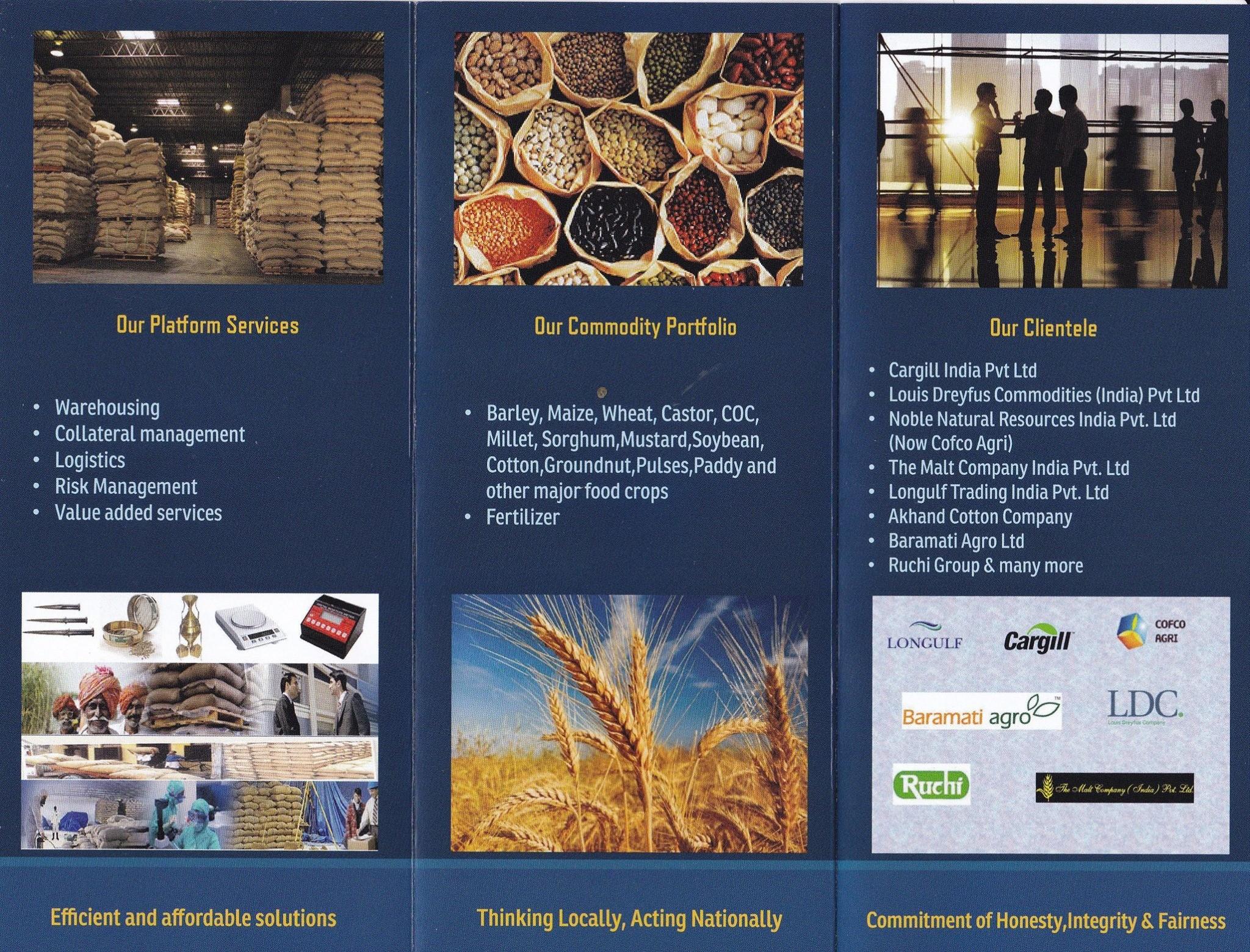 Cocoon Warehousing & Logistics Pvt  Limited | LinkedIn
