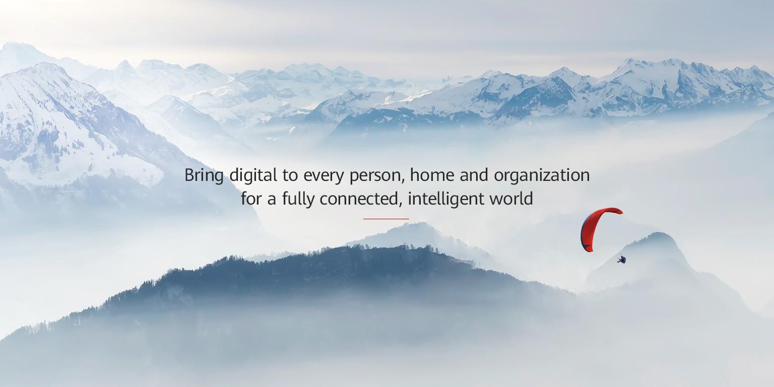 Huawei Carrier Business   LinkedIn
