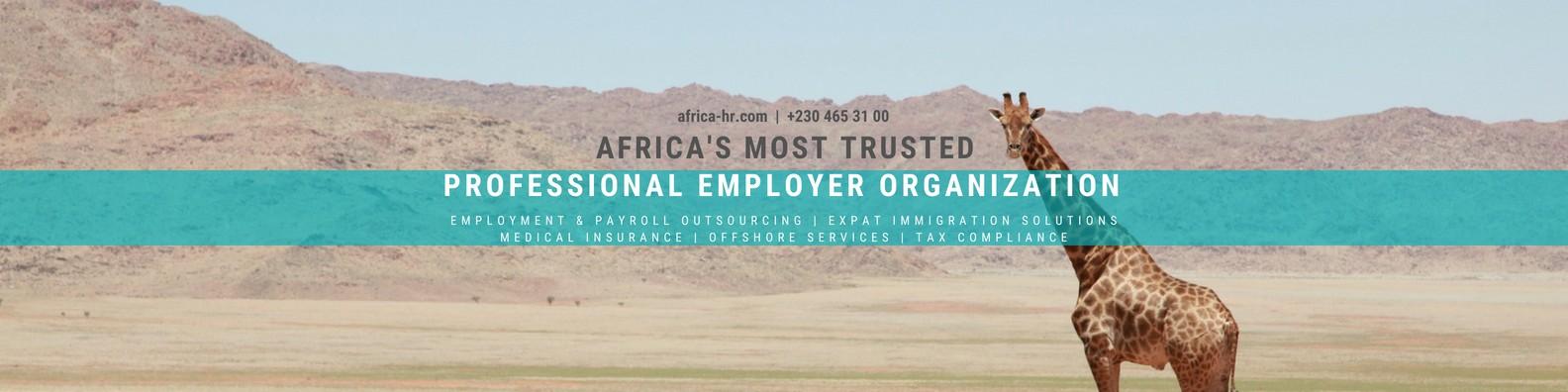 Africa HR Solutions Ltd | LinkedIn