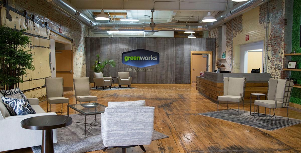 Greenworks Tools | LinkedIn