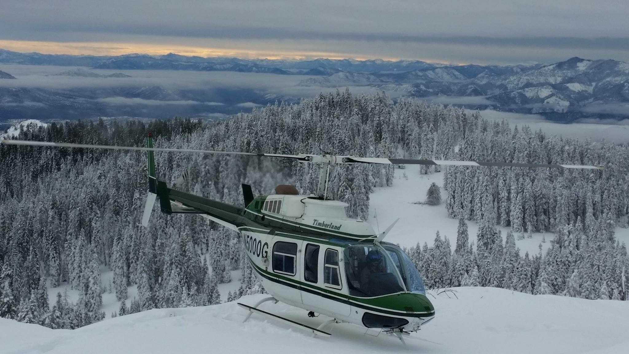 Timberland Helicopters, Inc  | LinkedIn
