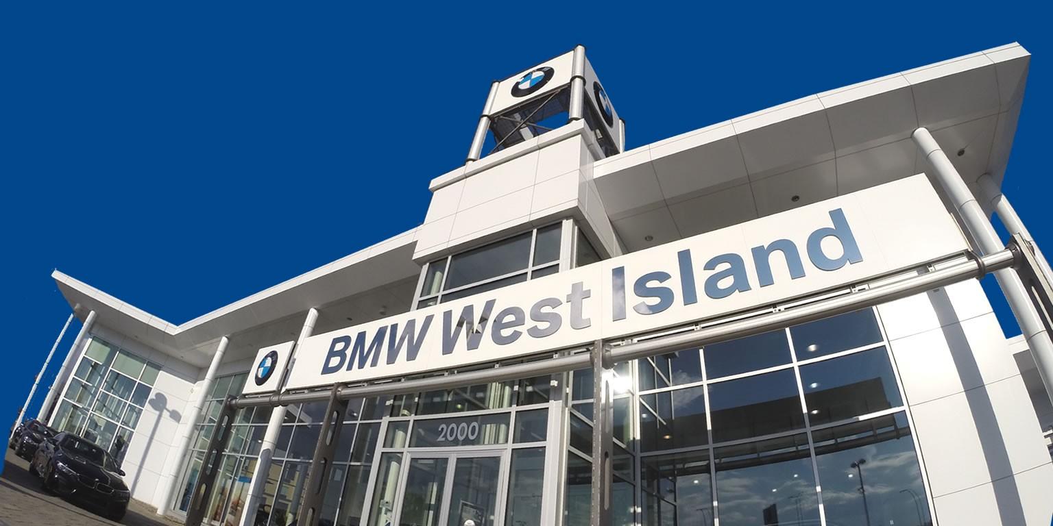 Bmw West Island >> Bmw West Island Linkedin