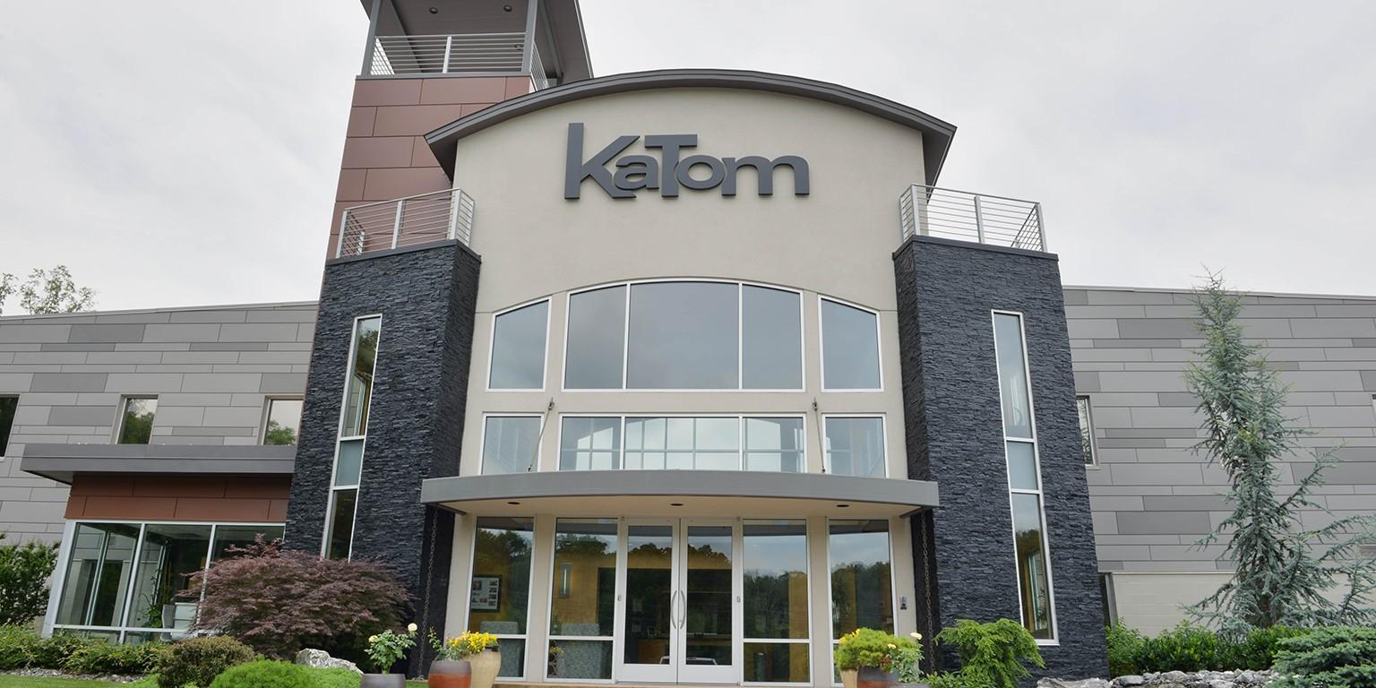 Katom Restaurant Supply Inc Linkedin