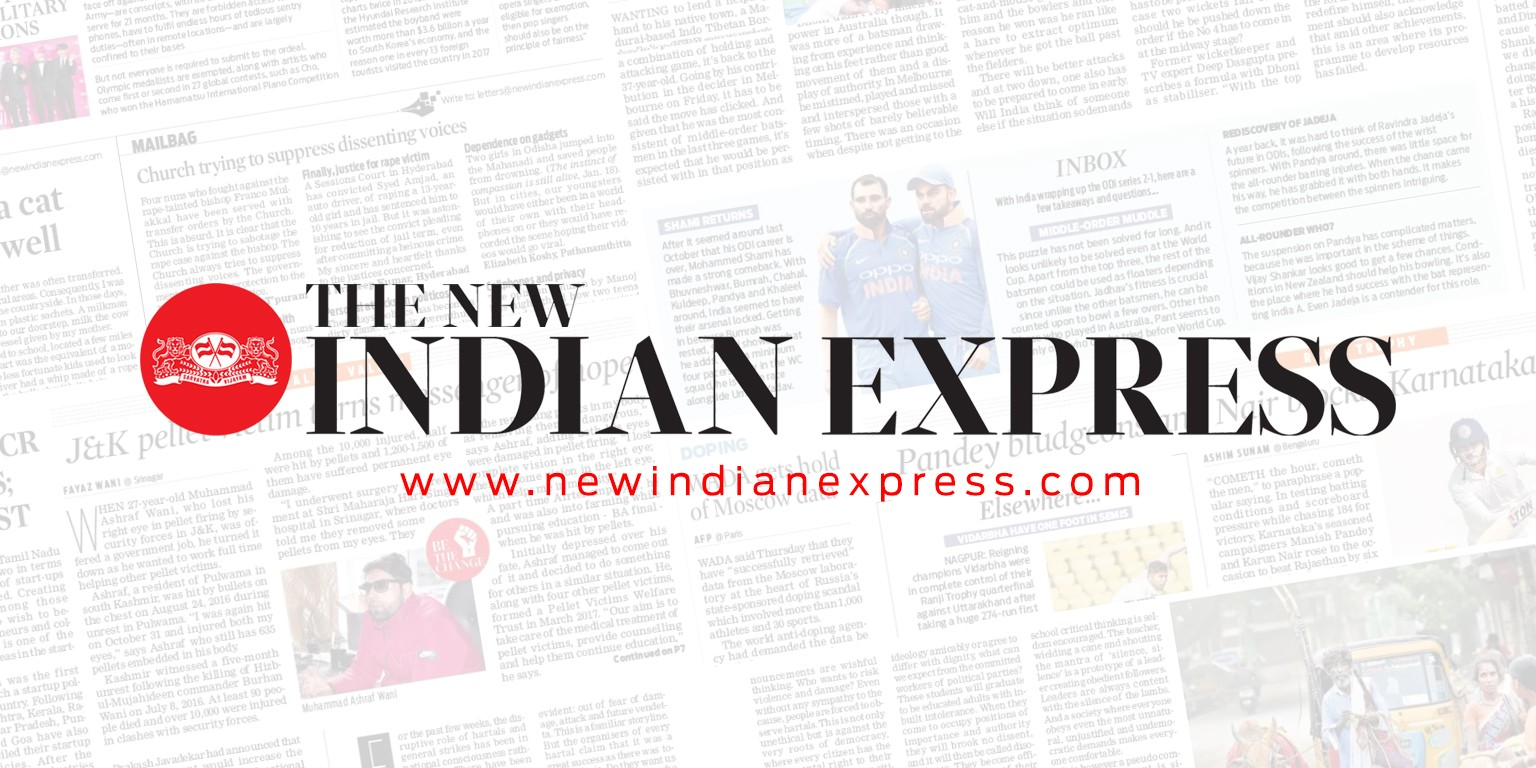 The New Indian Express | LinkedIn