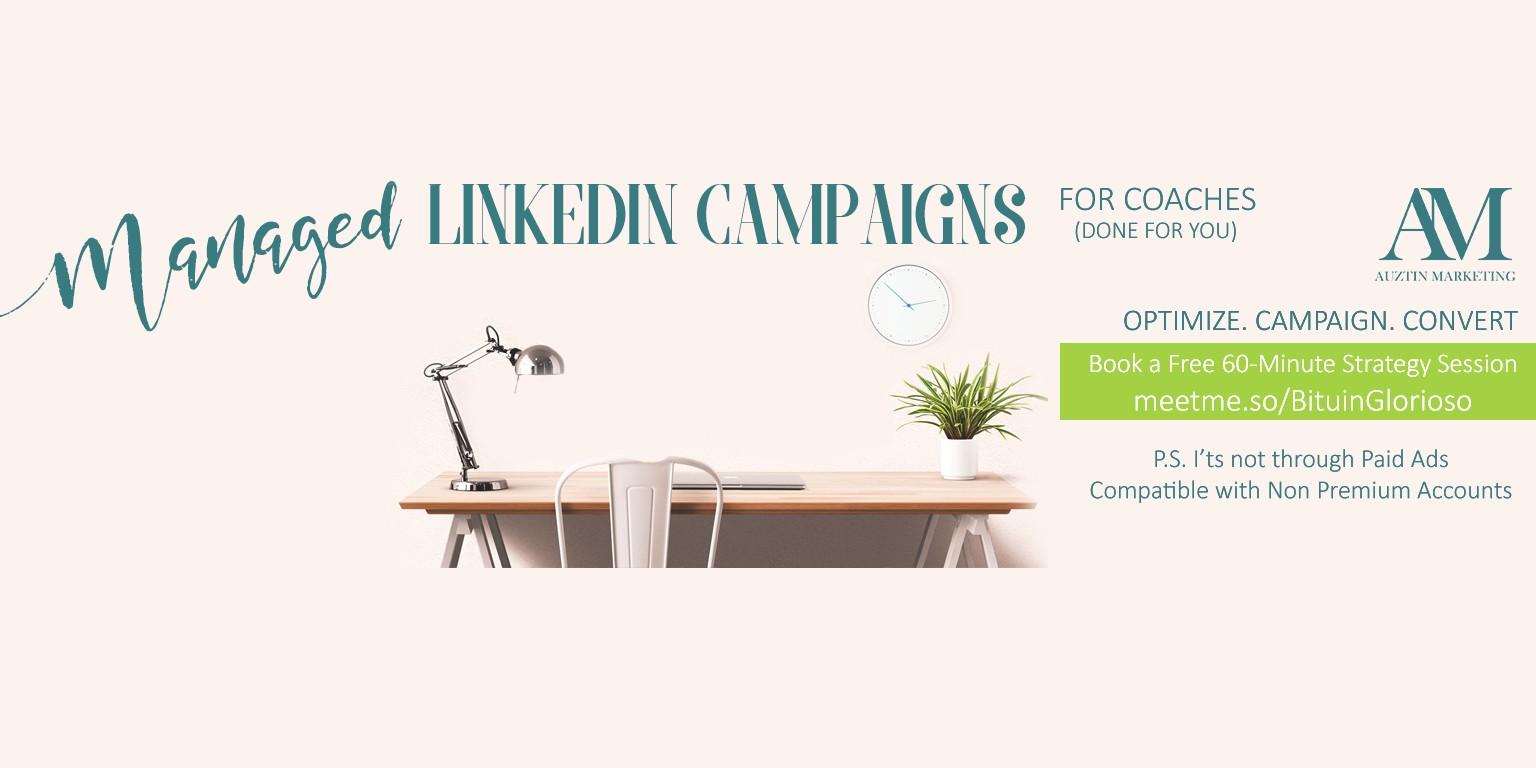 Auztin Marketing | LinkedIn