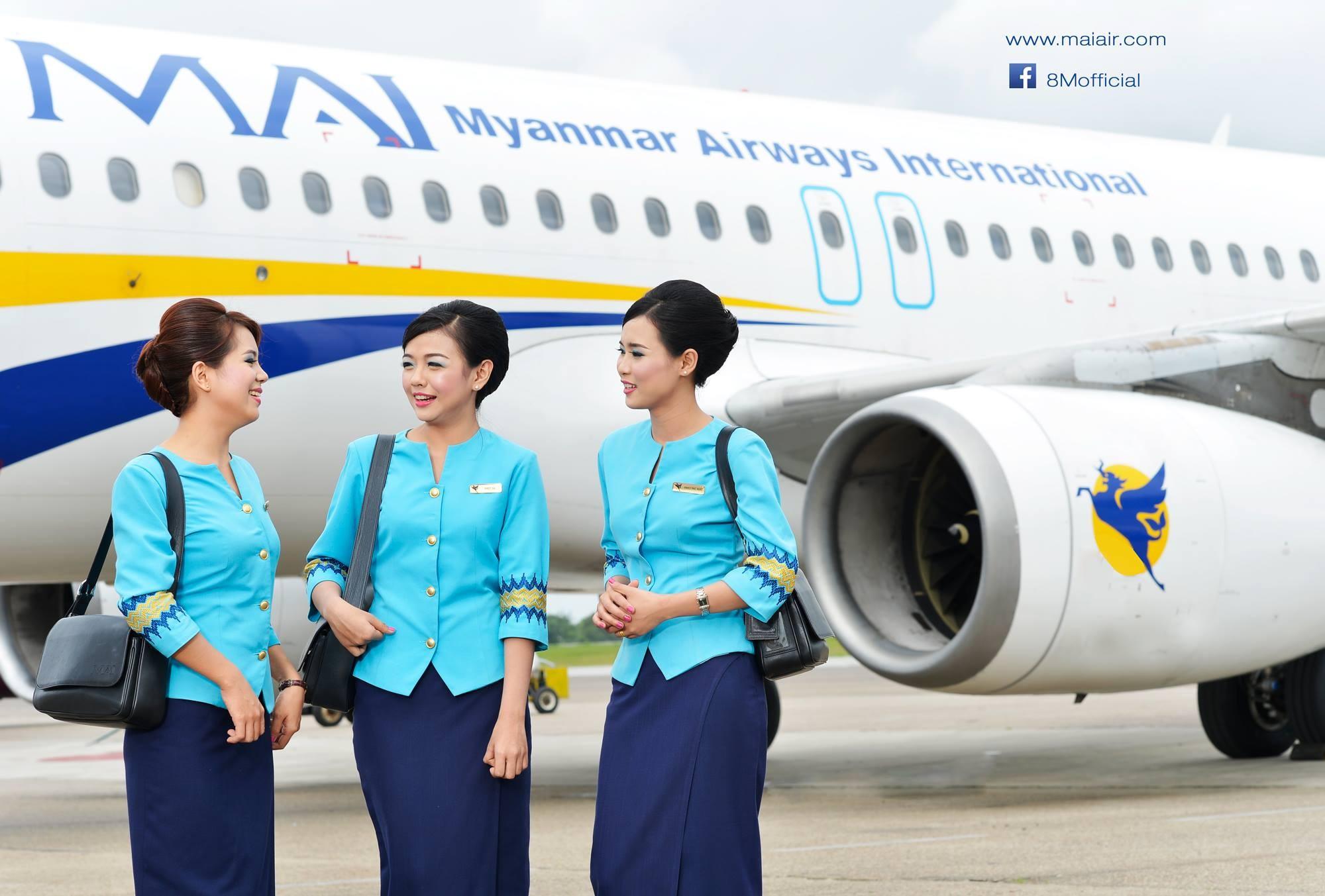 Myanmar Airways International Company Limited | LinkedIn