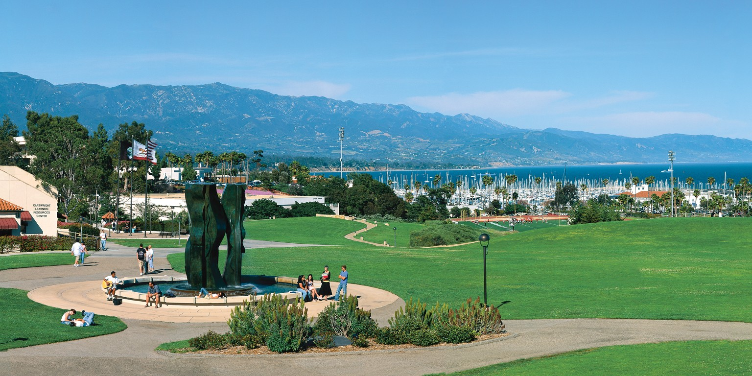 Colleges In Santa Barbara >> Santa Barbara City College Linkedin