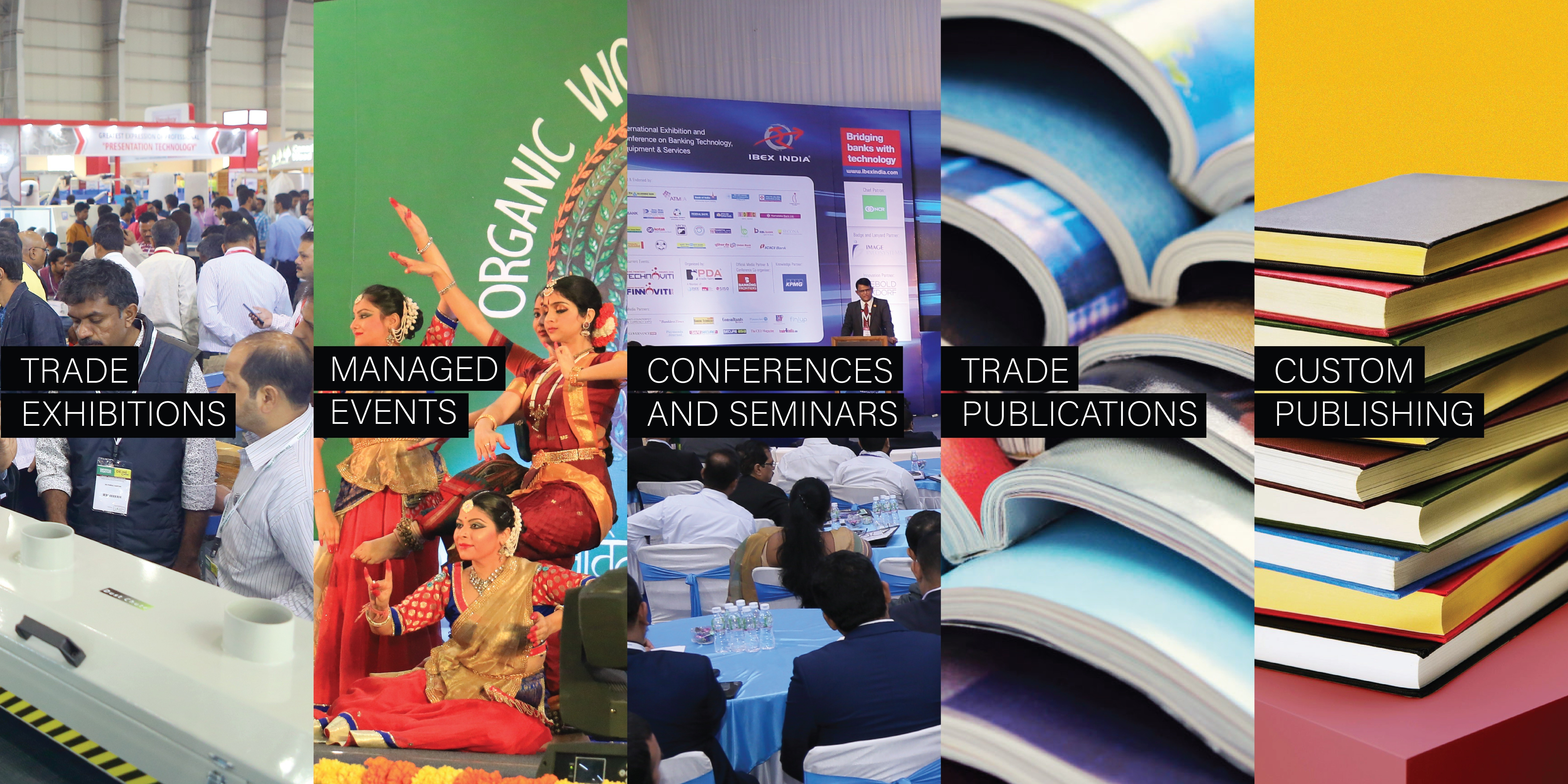 PDA TRADE FAIRS PVT LTD | LinkedIn