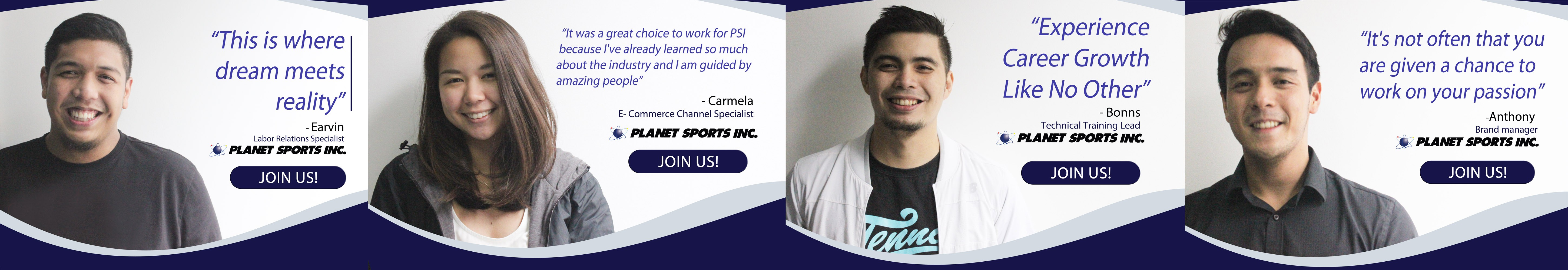 a9455f1486411 Planet Sports Inc. Careers cover image