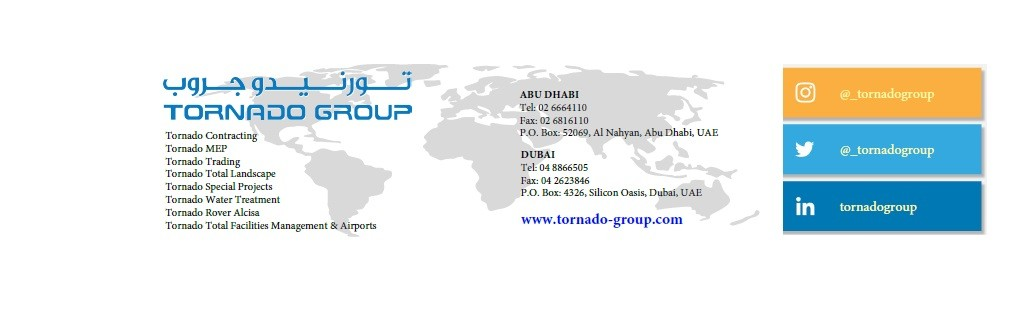 Tornado Group | LinkedIn