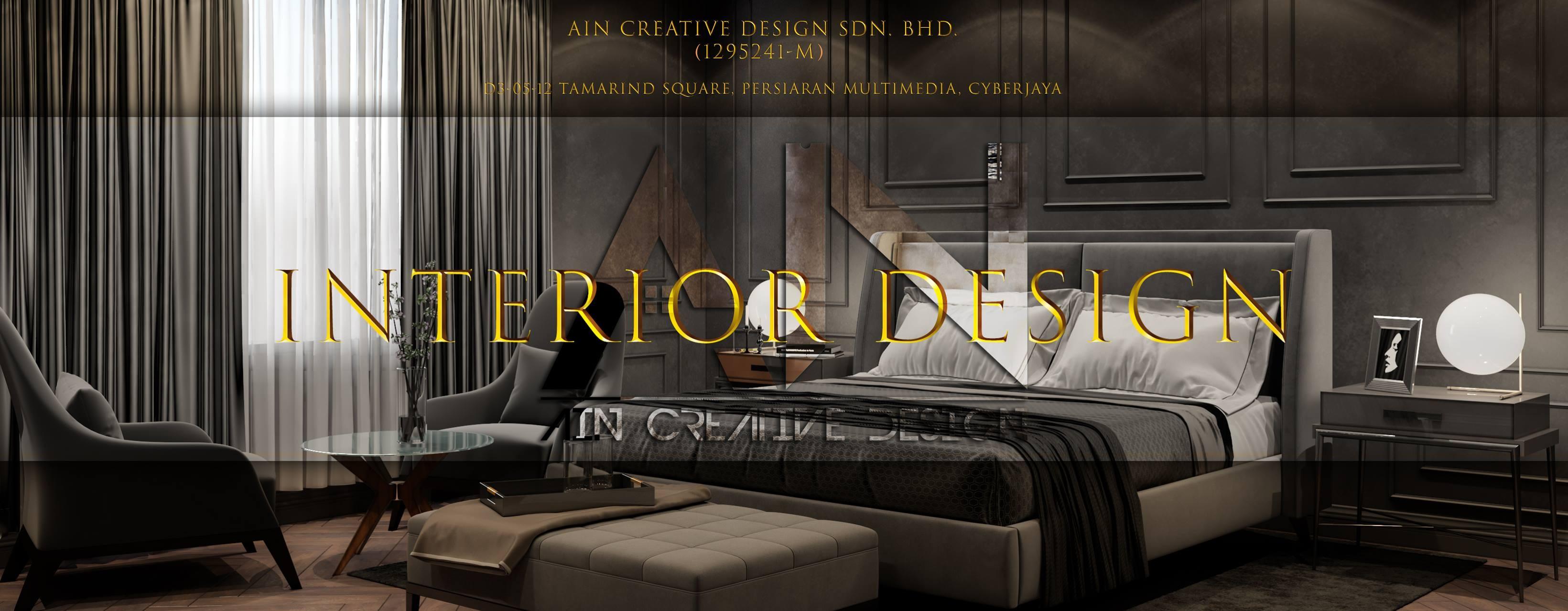 Ain Creative Design Sdn Bhd Linkedin