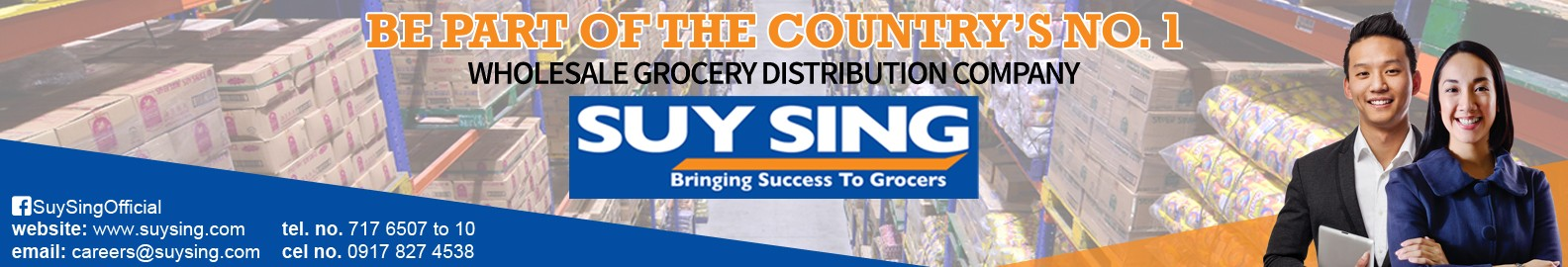 Suy Sing Commercial Corporation | LinkedIn